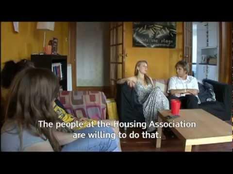 "Film ""Good Neighbours"" - Polish Movie with English Subtitles"