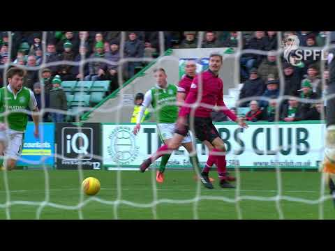 Shaw equaliser for Hibees against Celts