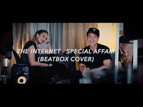 The Internet - Special Affair (Dharni & K-Leah Cover)