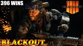 Sub Sunday! 396 Wins // CoD Blackout // Call of duty Blackout // CoD // PS4