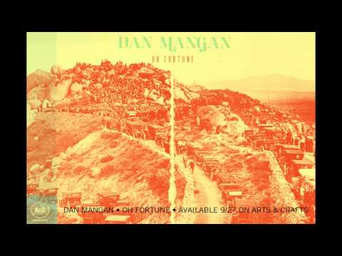 Dan Mangan - Rows Of Houses (Stream)