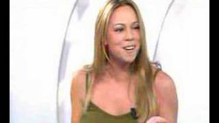 Mariah Carey Live - Heartbreaker (vocal)