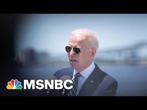 Political Corruption Of Secret Service Made Biden Safety A Concern