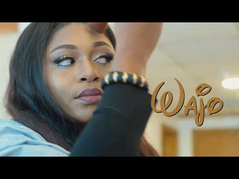 VIDEO: WAJO - MASH UP