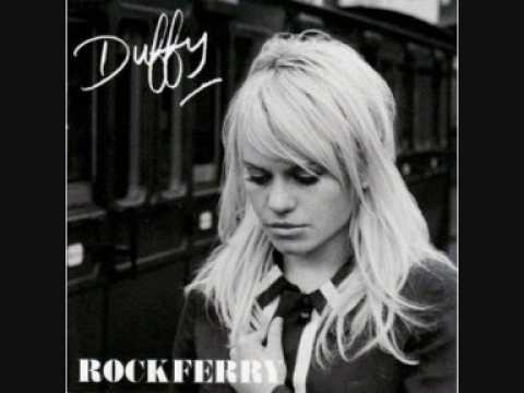 Rockferry - Duffy (w/lyrics)