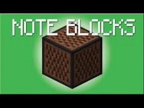 Top 5 Minecraft Note Block Songs!
