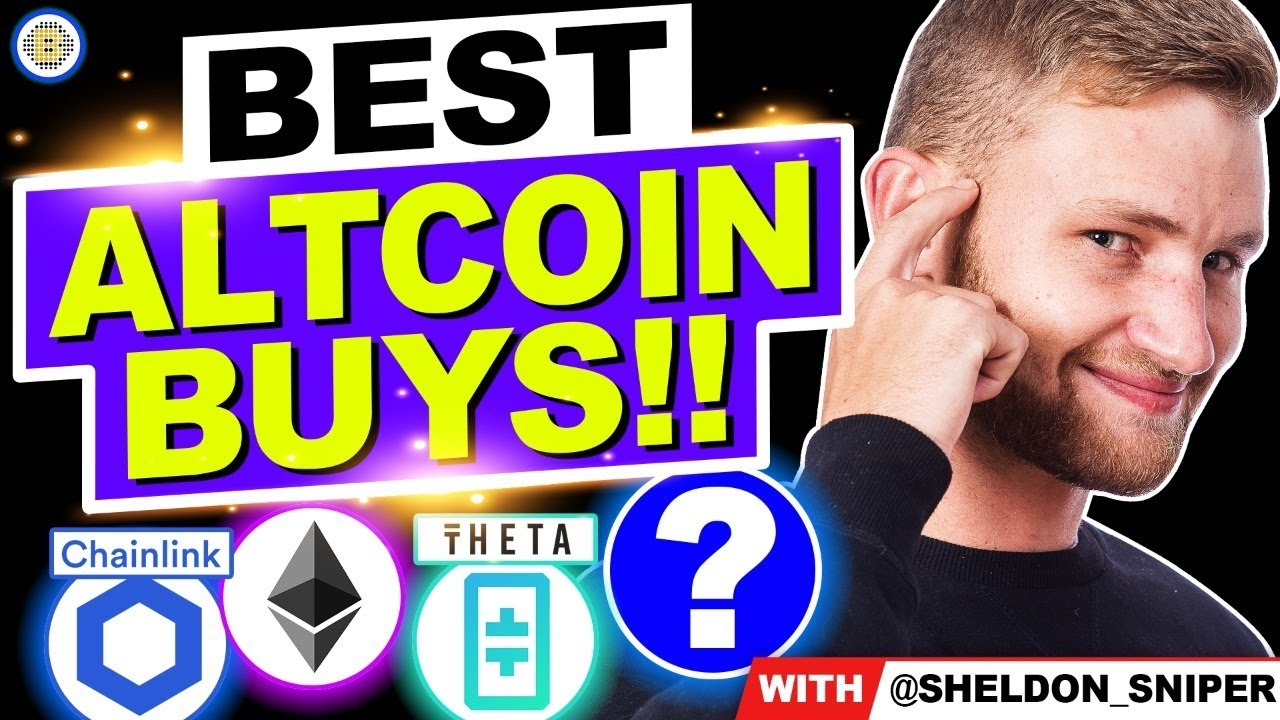BITCOIN DUMP DONE? THESE AMAZING ALTCOINS PUMP 100% NOW!