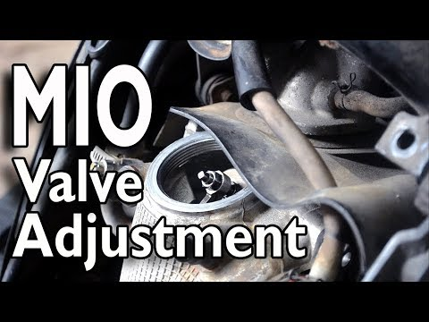 Yamaha Mio Sporty: Tune Up | How to adjust Valve Clearance on mototrcycle  | How To Tune | Vlog