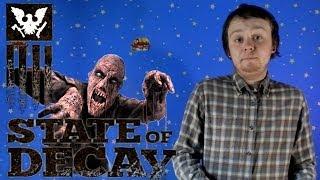видео Обзор игры State of Decay