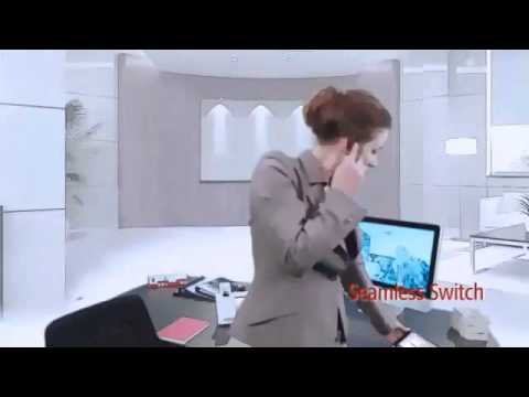 Huawei Unified Communications And Collaboration Solution