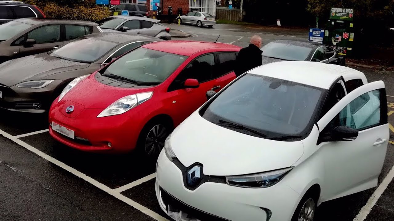 A New Club For Ev Owners Sussex Evs Youtube