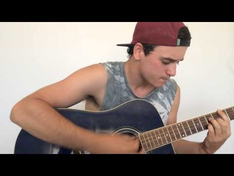 Juicy Ones (acoustic cover) - Sticky Fingers
