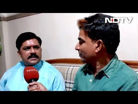 Jyotiraditya Scindia को हराने वाले KP Yadav से खास बातचीत
