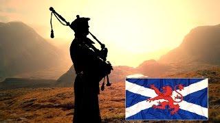 CANON (Pachelbel) ~ Royal Scots Dragoon Guards.