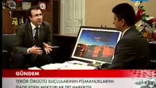 TRT HABER 27.04.2012 İSTANBUL TERÖR İNSANLIK DERSİ VERDİ HD KALİTE