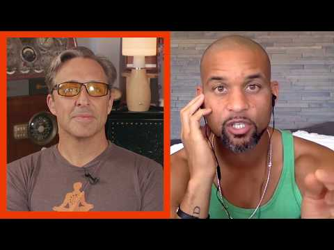 Shaun T of Insanity: The Superpower of Selfishness