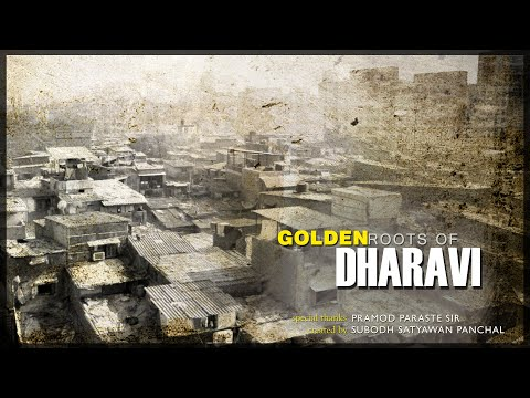 Golden Roots Of DHARAVI | An Award Winning Documentary