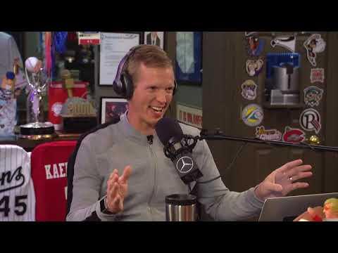 Chris Simms Talks Rams-Saints, Pats-Chiefs & More w/Dan Patrick | Full Interview | 1/18/19