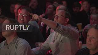 UK: Liverpool fans react after showdown with Manchester Utd ends in draw