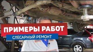 видео Техцентр Hyundai