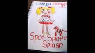 Lalaloopsy contest entry LLadybug03