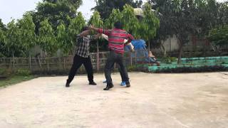 Prithibir nioti fight(1)