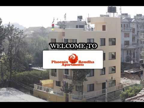 Phoenix Boudha Apartments