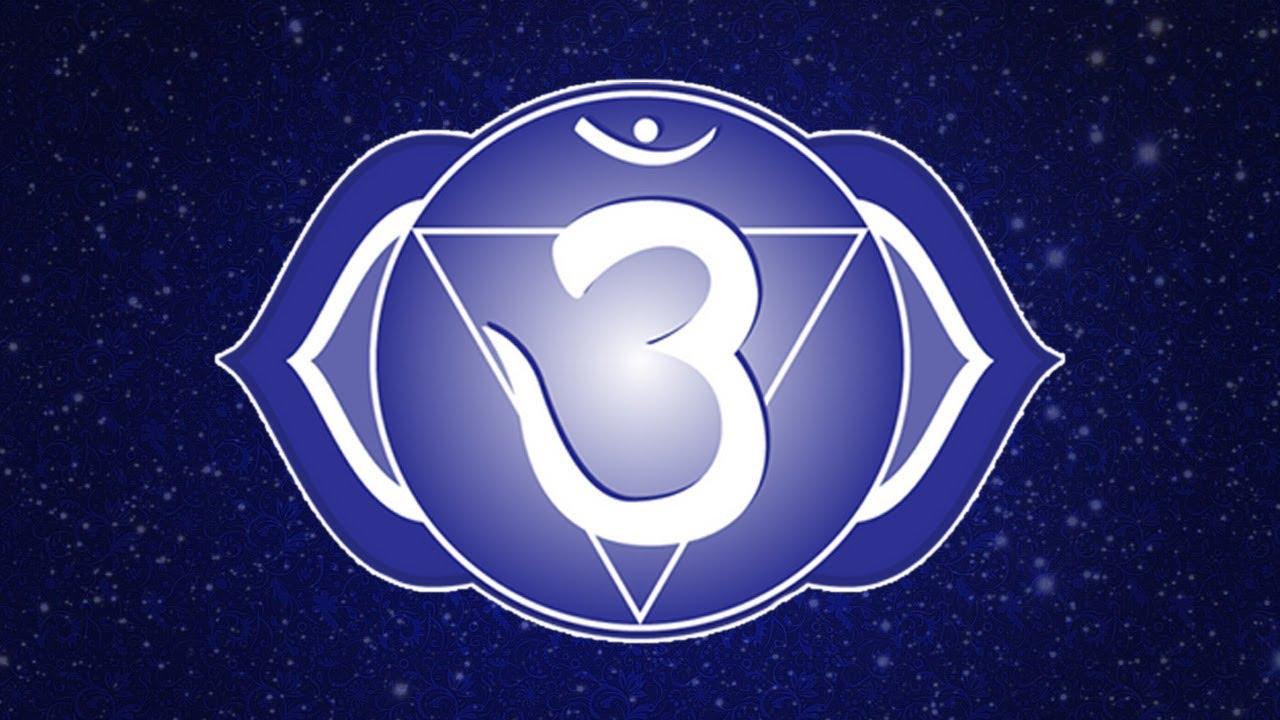 Ajna Chakra Third Eye Chakra Activation Music Awakening