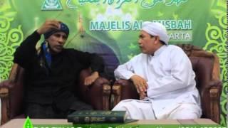 Kh. Misbahul Munir Cholil Habib Mantan Syiah Tauba