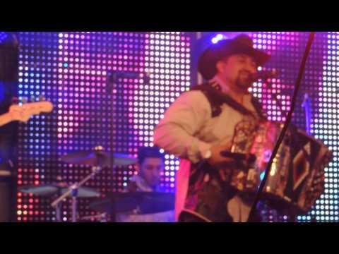 Johnny Canales show-Servando ramos y Los Nuevos Leones