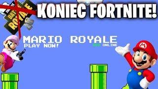 TO KONIEC FORTNITE!!