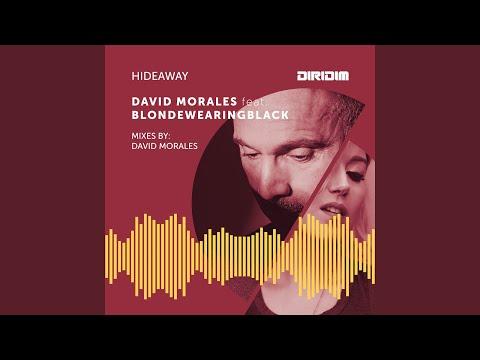 Hideaway (feat. Blondewearingblack) (Classic Mix)