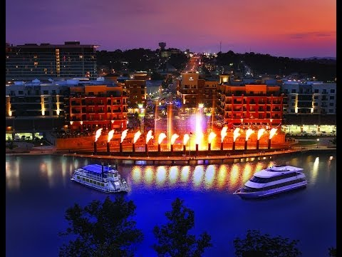 Branson, Missouri Vacation #ExploreBranson