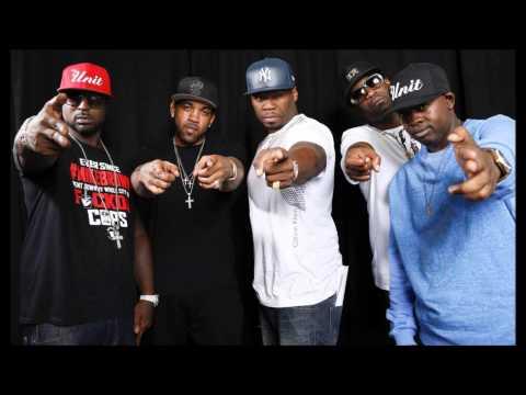 G-Unit - Gangsta'd Up (HQ ThrowBack Classic)
