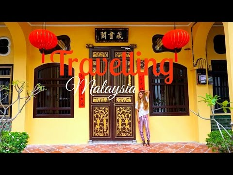 HOW TO TRAVEL MALAYSIA ? (Scams, Transport, etc )   Backpacking Malaysia