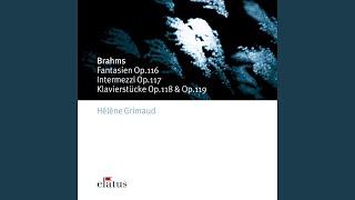 Download Lagu 6 Piano Pieces Op 118 IV Intermezzo in F minor MP3