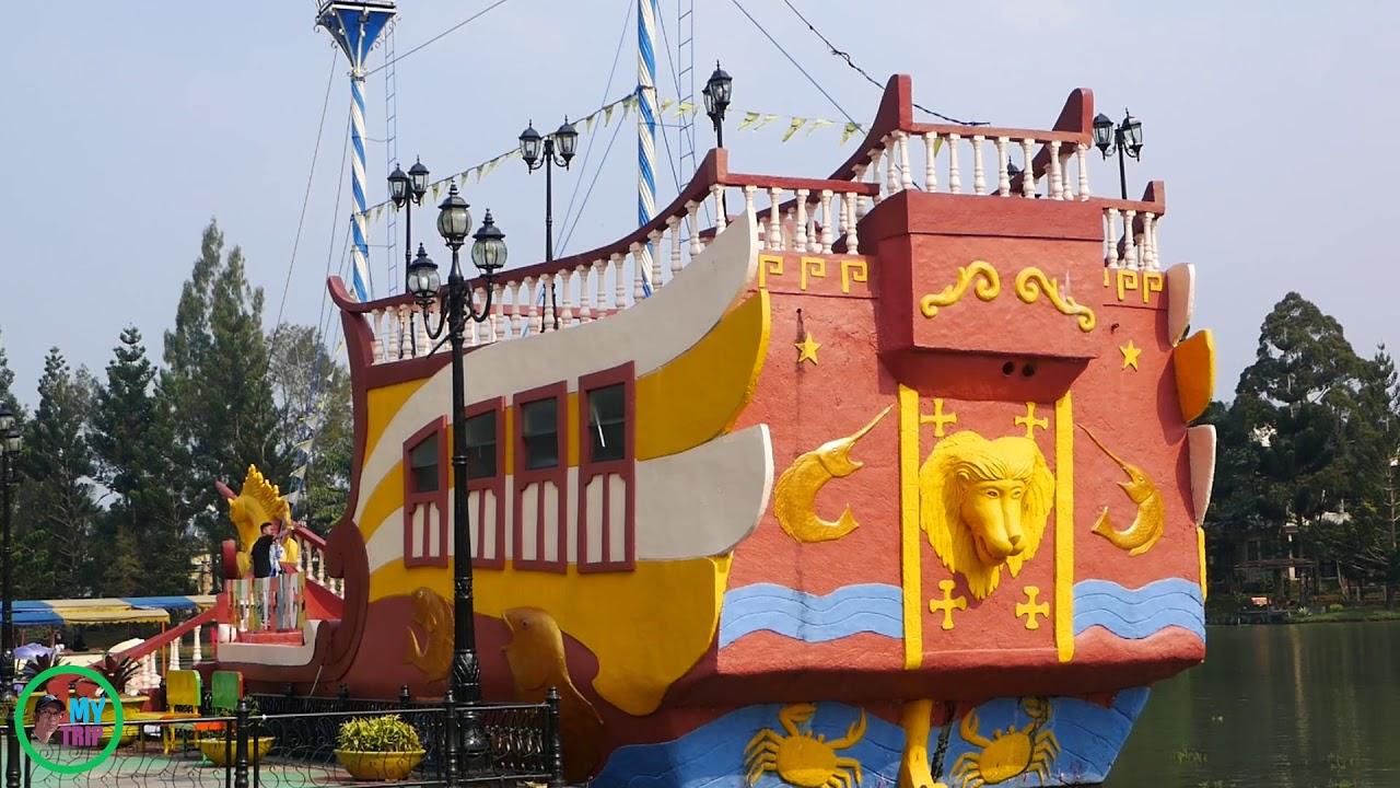 Little Venice Kota Bunga Bogor Youtube