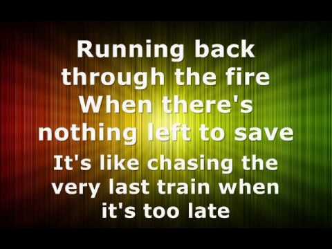 Broken Strings lyrics by James Morrison ft. Nelly Furtado