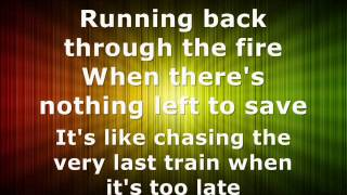 Broken Strings lyrics by James Morrison ft. Nelly Furtado
