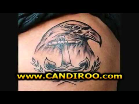 Adler Tattoo Motive Adler Tattoovorlagen Youtube