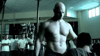 Banshee 1x06. Fight, Albino vs Hood