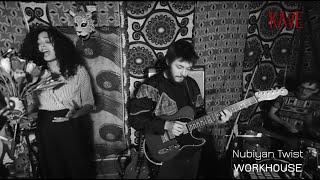 Nubiyan Twist: 'Workhouse'