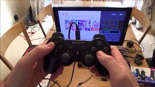 How To Use PlayStation 3 / PS4 Controllers on Nintendo Switch