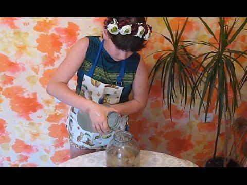 ЛЕТНИЙ DIY Как сделать Домашний квас простой недорогой рецепт хлебного квасаDIYИдеи рукоделия без регистрации и смс