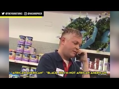 VIRAL CVS Manager Calls Cops Over Free Coupon, Turns Out He's A SCAMMER