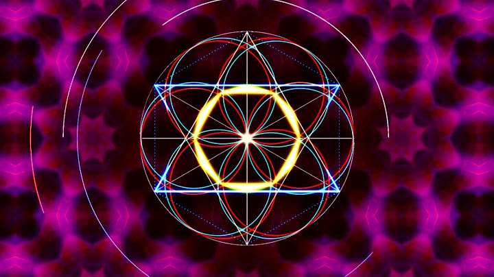 Permanent Link to 999 hz | Angel Frequency | Light Body Activation | Metatron\'s Cube | Divine Protection