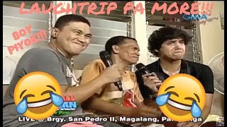 SUGOD BAHAY LAUGHTRIP MOMENTS #4