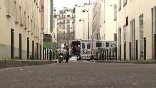 Attaque de Charlie Hebdo: des témoins racontent