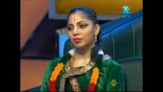Dance India Dance Season 4 - Episode 23 - January 12, 2014