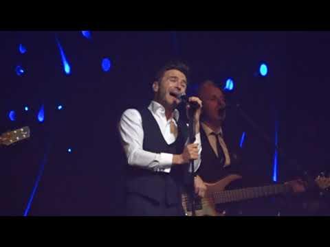Shane Filan Everything To Me Theatre Royal Glasgow Love Always Tour